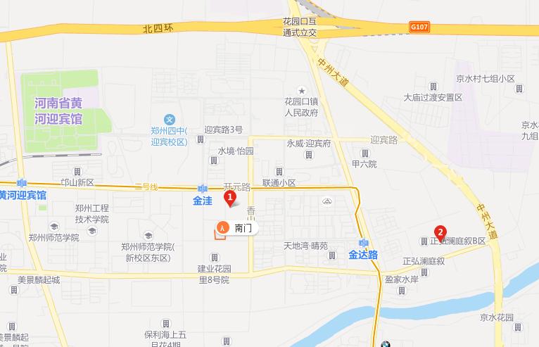 郑州市惠济区金洼小学报名材料以及报名方式!(最新发布)