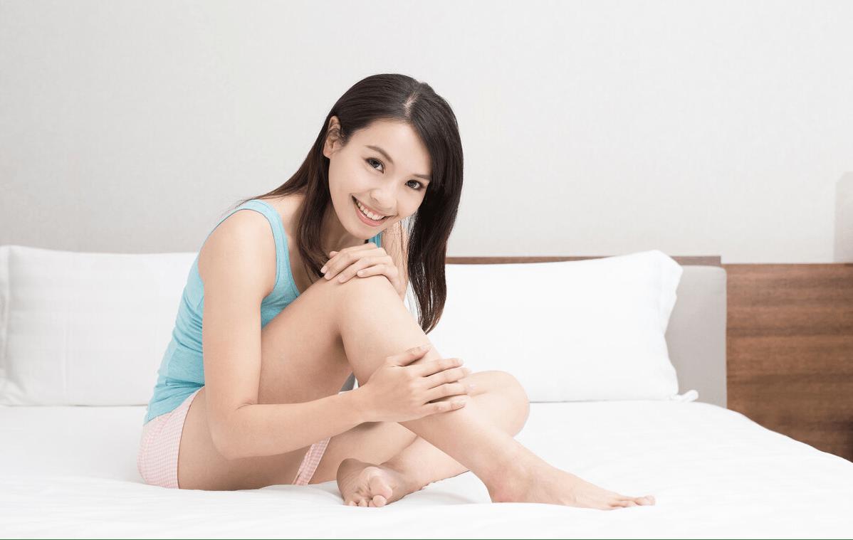 女性白带自测表:正常和异常白带有何区别?女性要清楚