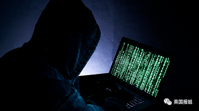黑客团体曝黑料