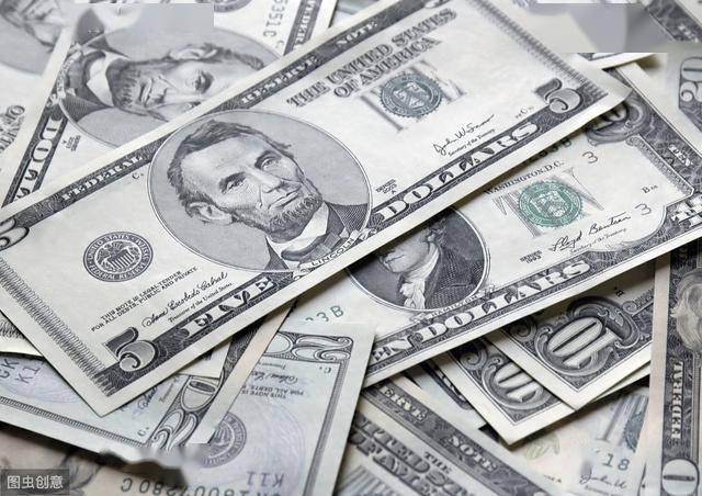 经济储备总量最多的国家_经济图片