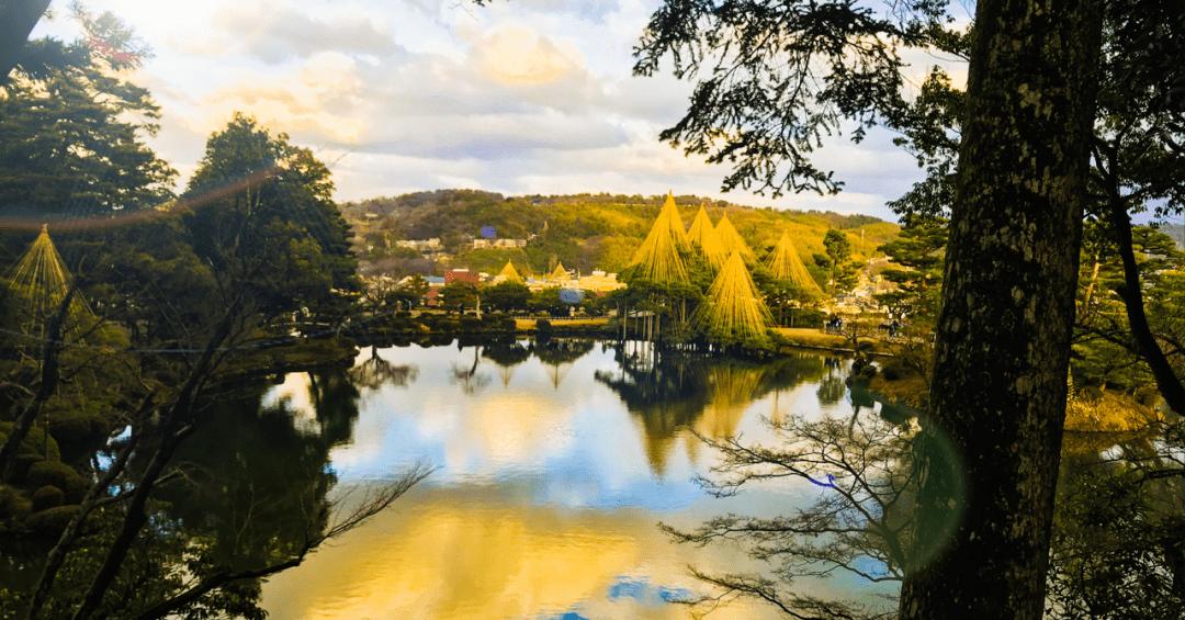 这个存在感超低的日本小城,比你想象中好玩多了!