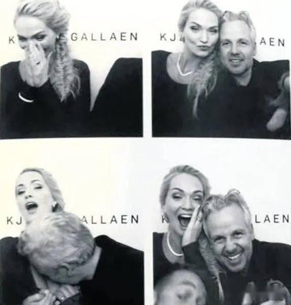 挪威公主美疯惨?前夫拍大尺度照片,现男友自称巫师狂作妖