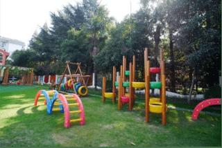 【睡眠】一起享受乐趣和美好!,家门口的好幼儿园丨孩子睡眠足、接送方便……就近入园