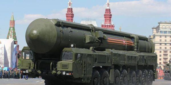 斯德哥尔摩国际和平研究所报告:核国家仍在不断更新核武库