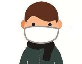要注意的是,到往医院需要佩戴一次性医用外科口罩或n95口罩(不带呼吸图片