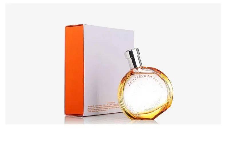 【惠游乐GO】我们一直想,送你一片星空!法国Hermes爱马仕橘彩星光女淡香水,就是为了替你铸造这个梦而生的。EDT 50ml