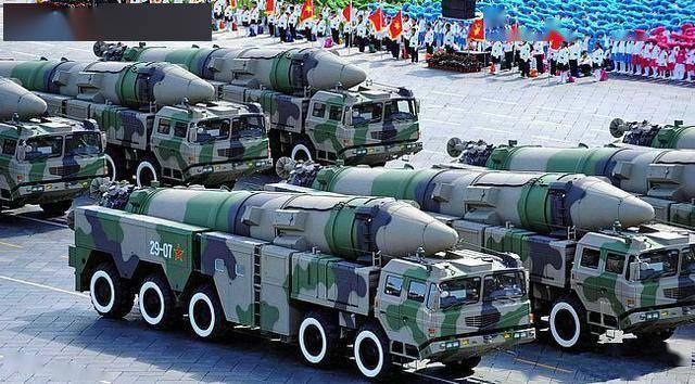 一旦中国同意加入,将瞬间损失9成导弹库存,外交部回应很果断