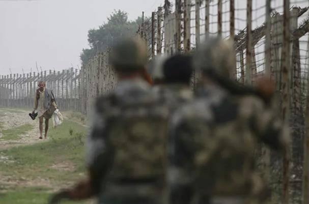 又一印士兵在印巴交火中死亡 印方6月已有4人被打死