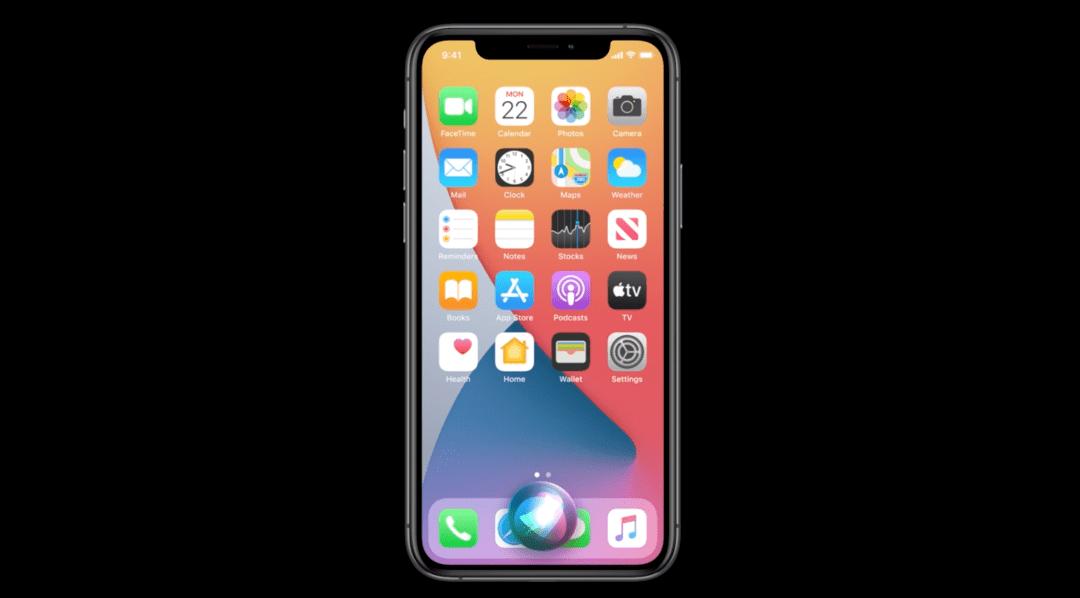 iOS 14泄漏新iPhone重磅功能:期待已久的来了