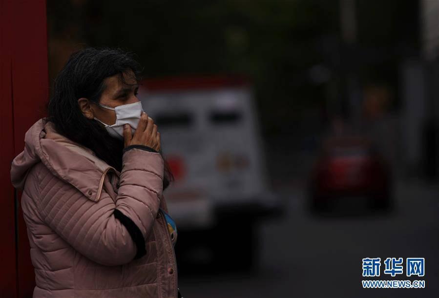详讯:墨西哥南部发生7.5级地震至少一人死亡
