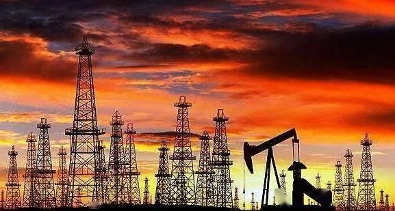 根据咨询公司Rystad 2016年美国页岩油有多