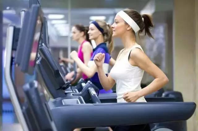 健身新手必知四大阶段 中级健身 第3张