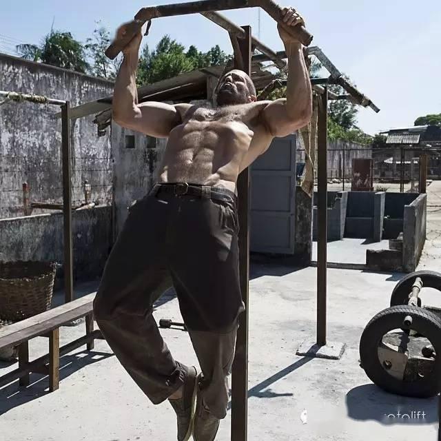 有一种背,叫杰森斯坦森的背! 锻炼方法 第13张