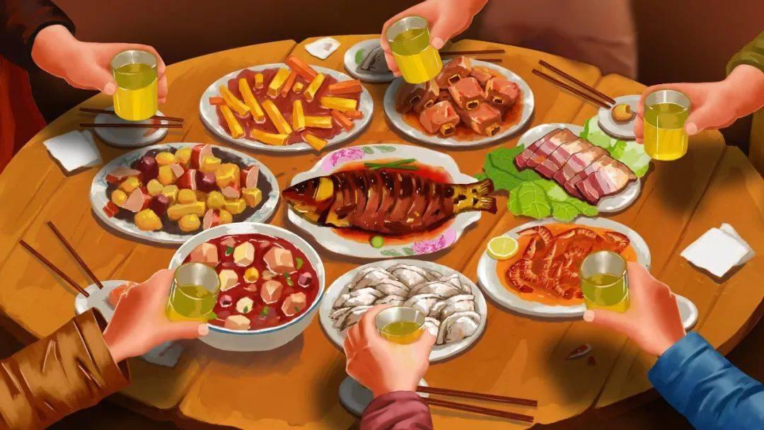 端午家宴露一手,学几道硬菜撑场面 增肌食谱 第1张