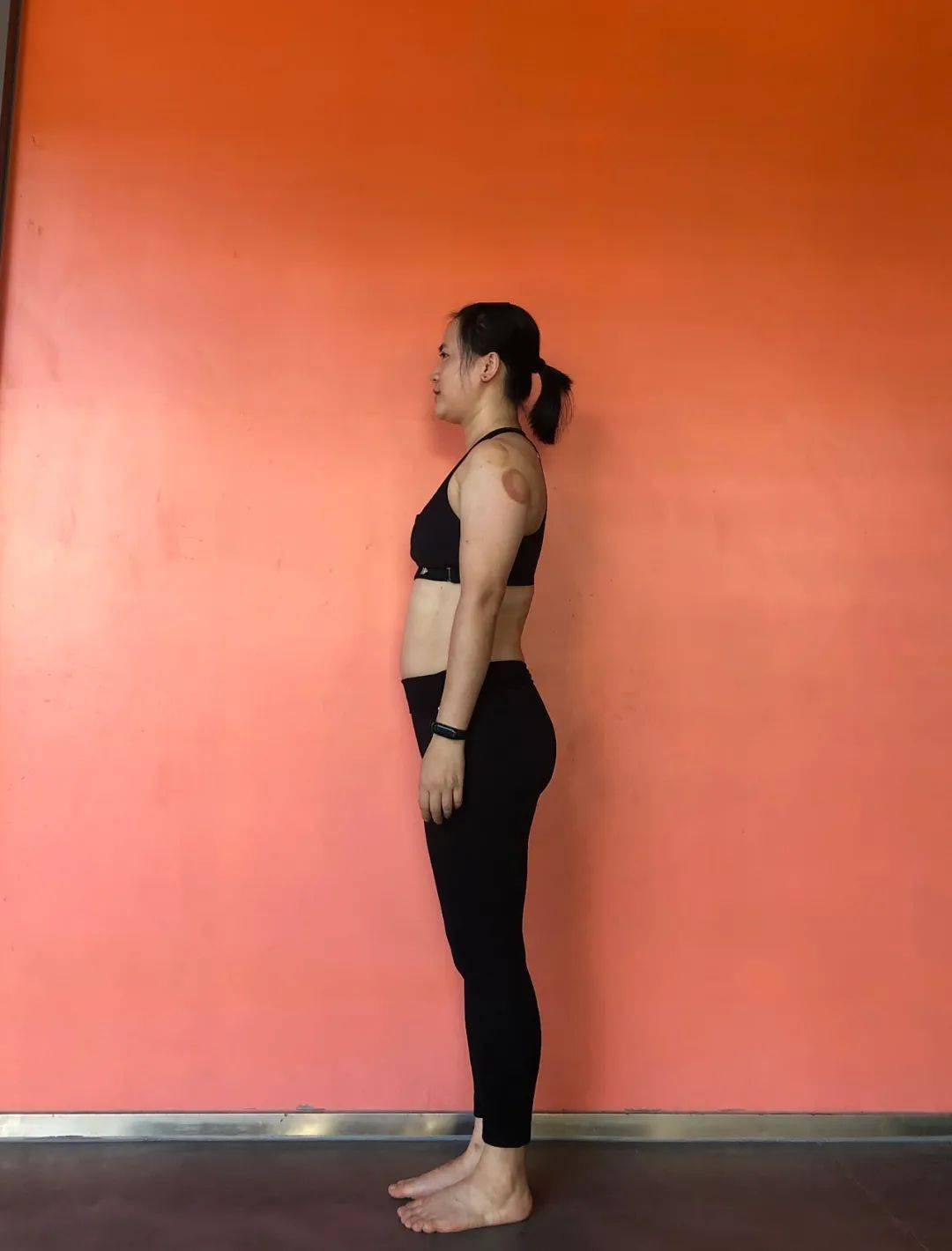 每晚这样拉一拉, 腿长1寸, 腰细2尺, 身体柔软无比 ▷ 21天甩脂10斤①_瑜伽 知识百科 第6张