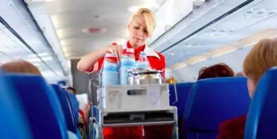 在飞机上最好不要点咖啡…… 防坑必看 第2张