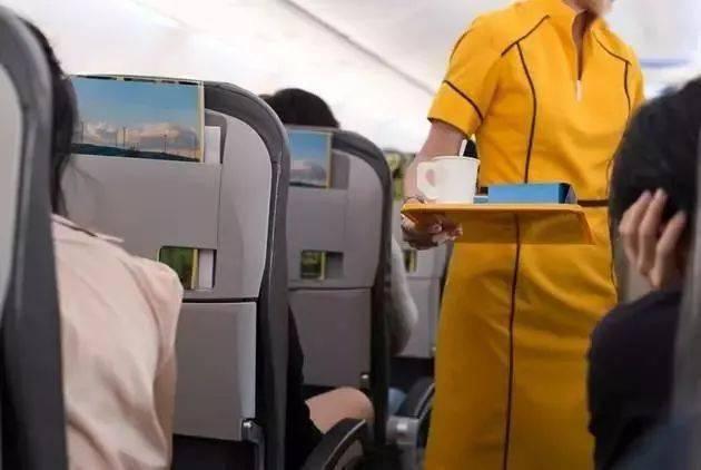 在飞机上最好不要点咖啡…… 防坑必看 第5张