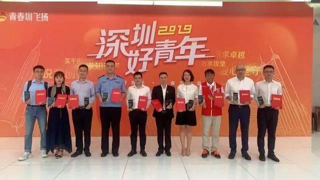 中国好网民 广东:强化网络素养教育扎实推进争做中国好网民工程广泛深入开展