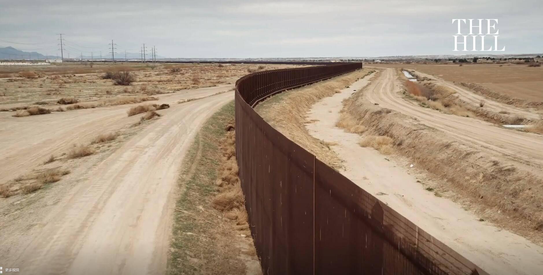 美国联邦法院:特朗普挪用资金建边境墙,违法