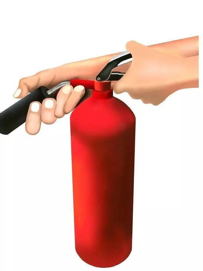 消防知识 家中六大消防法宝 你知道吗?