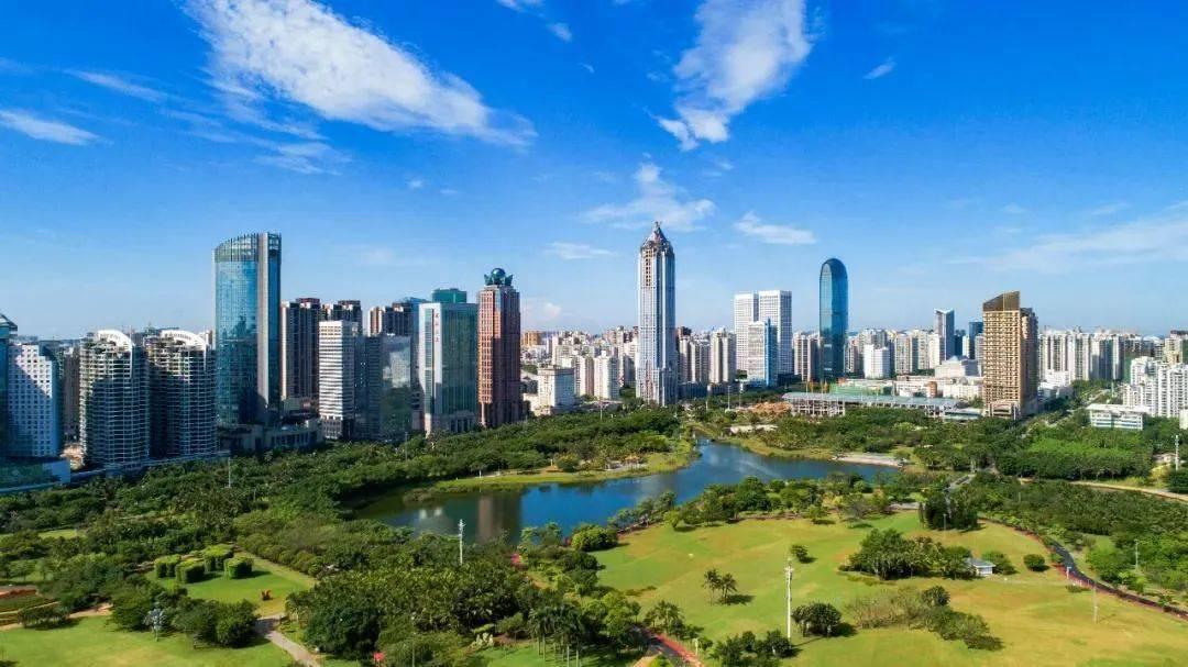 海南:创一流营商环境 将最优质土地资源留给最好的投资者