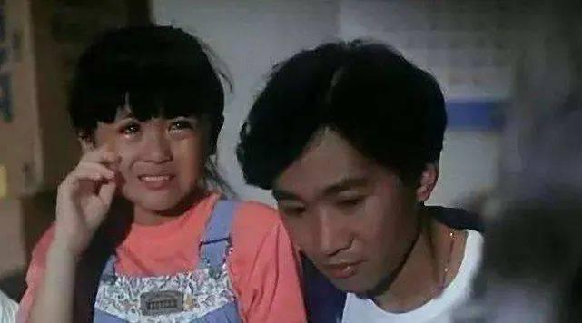 曾是「最火童星」与张国荣合作,却未婚先孕嫁导演,一手好牌打得稀烂?
