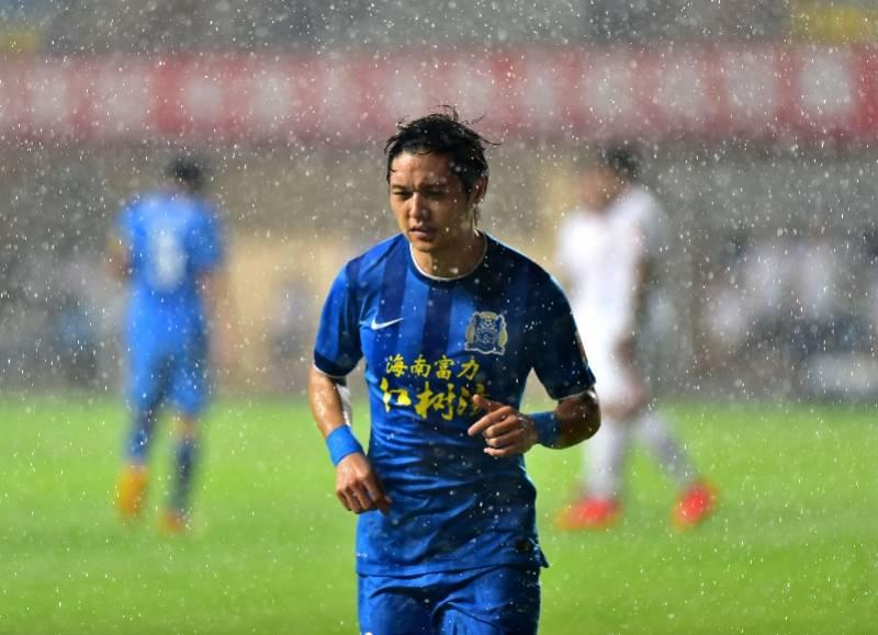 中国顶级联赛出场第一人汪嵩:现在足球的社会地位没以前高了 国际新闻 第3张