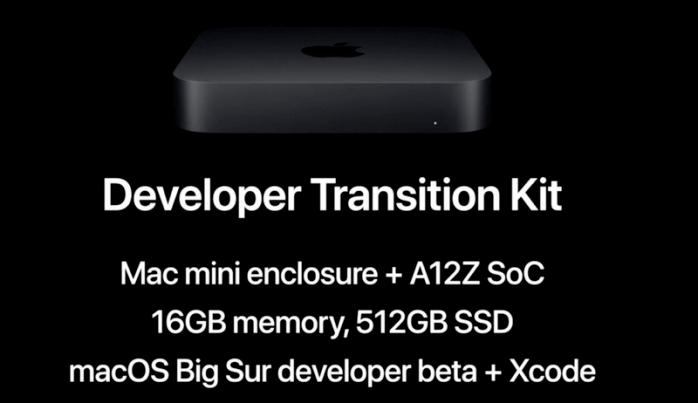 被封印四颗核心,依然强过Surface Pro X:A12Z版Mac mini跑分曝光