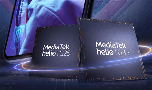 399元起?小米两款新机发布:联发科全新处理器全球首发