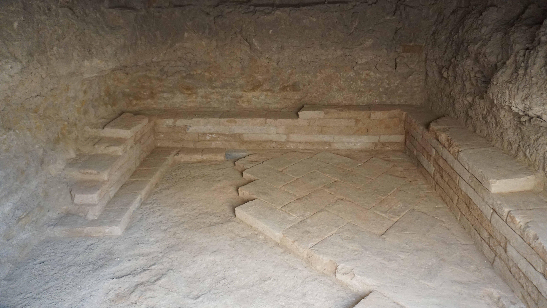 【墓道】新疆哈密发现唐宋时期斜坡墓道墓,