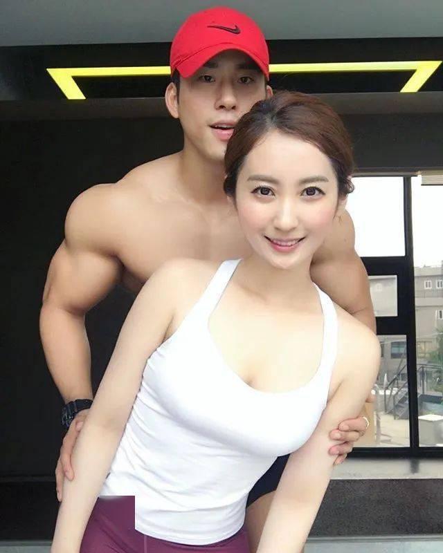 找个有肌肉的男朋友后,有多爽? 锻炼方法 第40张