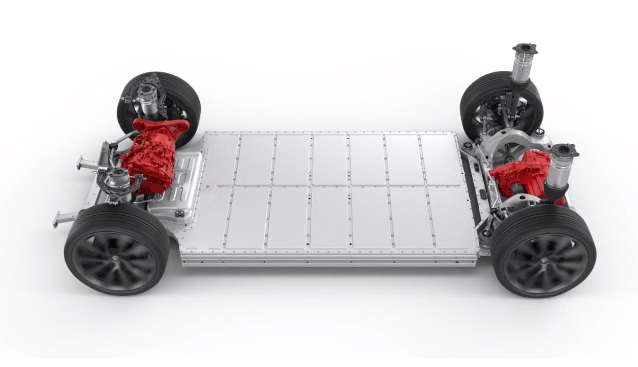 电池缺陷被曝隐瞒8年!特斯拉 Model S自燃频发的原因找到了?