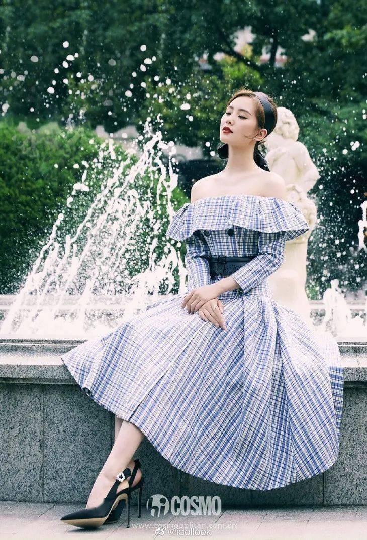 吉娜在《妻子的浪漫旅行》里不就是迪士尼在逃公主!