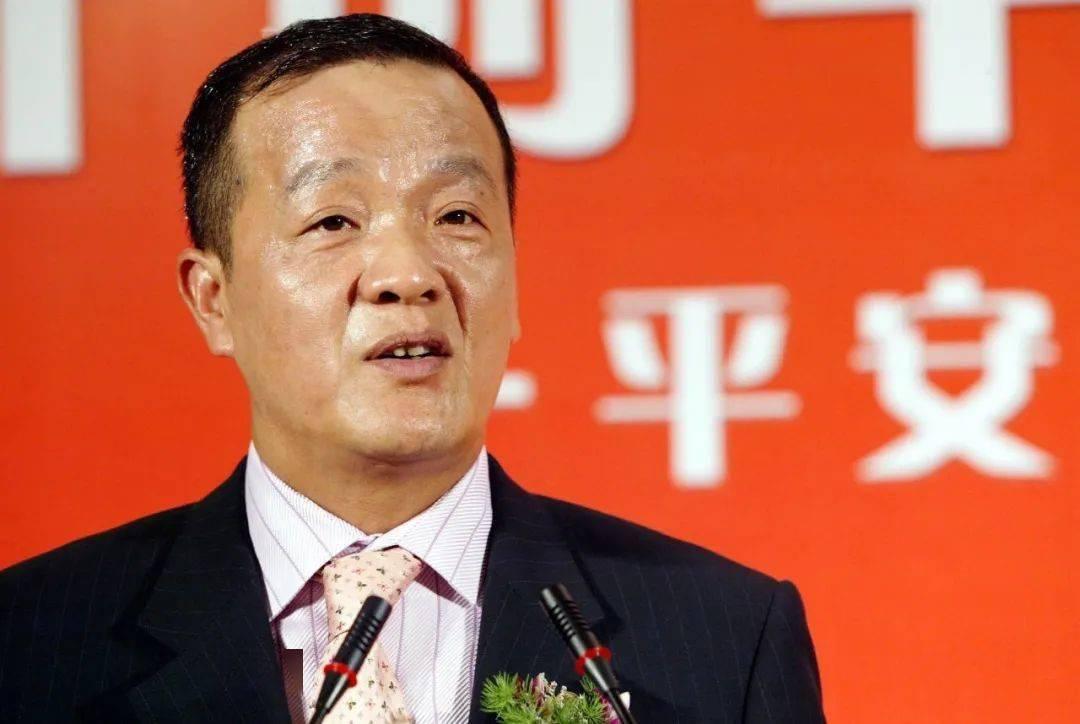 """【书评】为什么说""""马明哲辞任CEO""""是个好消息?"""