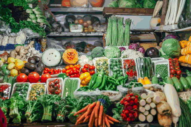 【伴公汀】今夏必吃的9种紫色食物,抗氧化,护心血管!宁愿不吃肉也不要错过