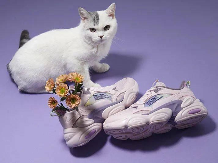 48双!我把国货的绝美运动鞋全挖出来了!