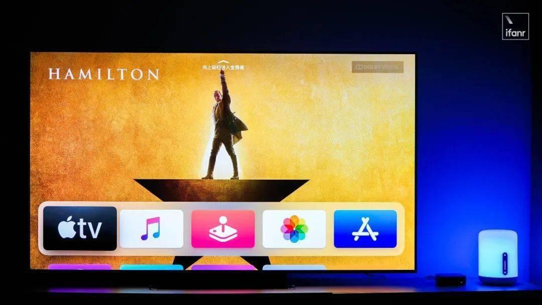 小米电视「大师」体验:挺贵,但很超值的高端 OLED 电视