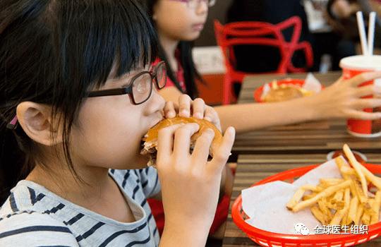 |必读|值得思考的2020:如何保持健康饮食和营养需求