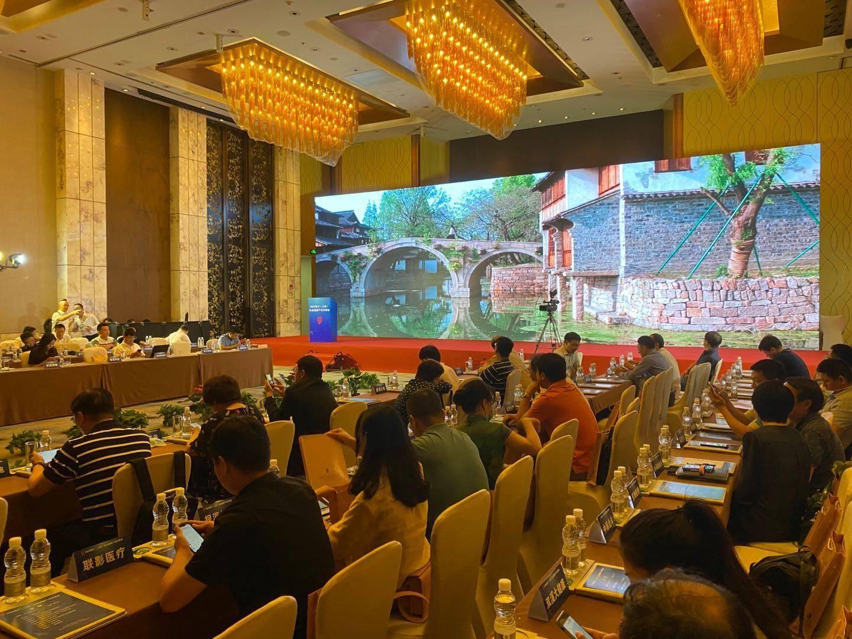 打造海宁生命健康产业高地6000万项目签约在上海签约
