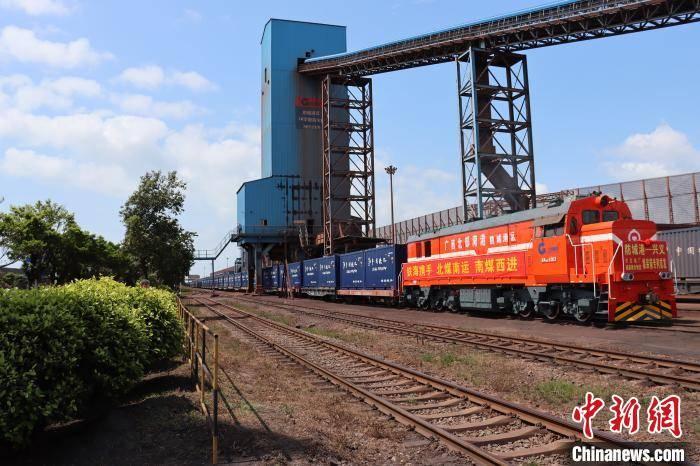 西部陆海新通道品牌效应扩大 北部湾港货物集聚效应益显