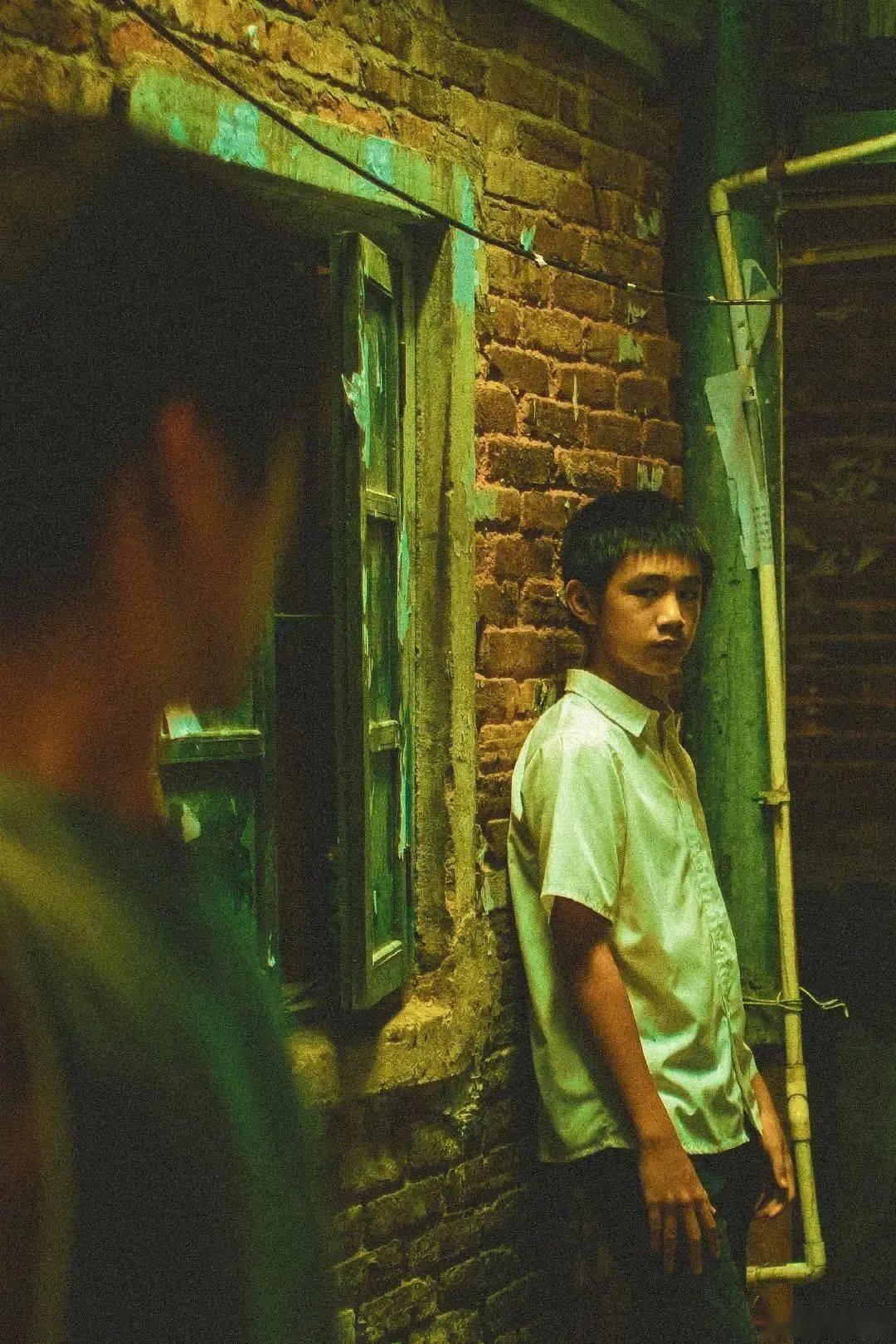 「成为朱朝阳」是对一个孩子最恶毒的诅咒