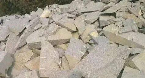 江西都昌投资2.8亿元丰富花岗岩利用,建设年产