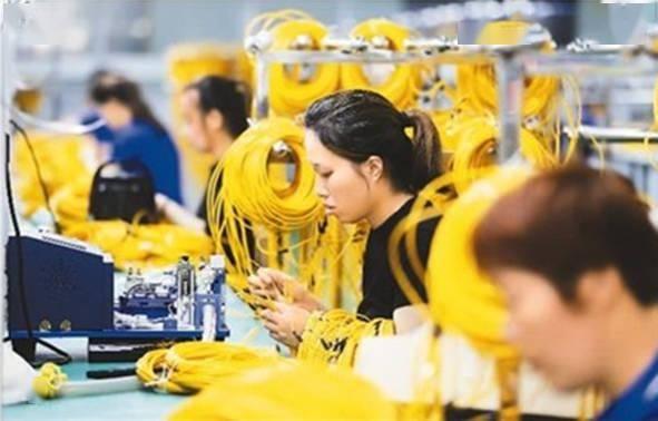 财经眼丨中国经济发展新动能指数持续上升2019年增长23.4%,网络经济指数增幅最高贡献最大