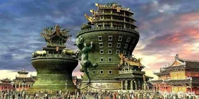 """耗资2亿,获评十大丑陋建筑,""""天下第一水司楼""""背后的魔幻现实"""