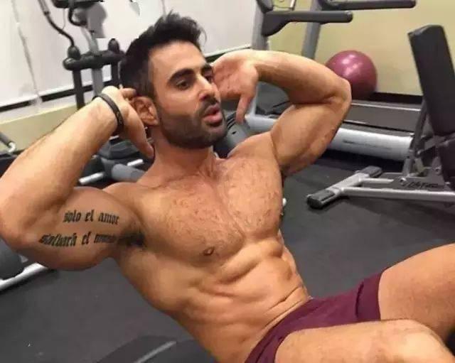 健身做到这12点,肌肉想不大都难!