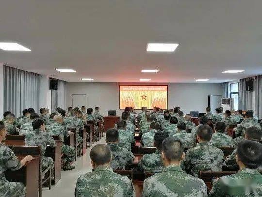 【聚焦】12天时间!耒阳第二期民兵军事训练圆满完成