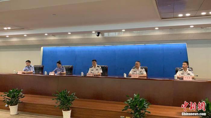 杭州女子失踪案:警方从化粪池提取出来某某人体组织