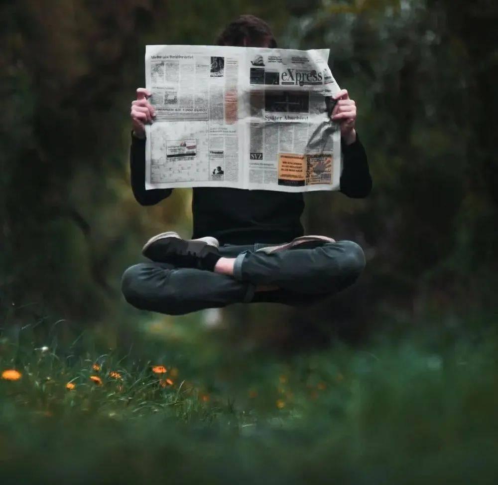 当代新闻是可靠的信使,还是精神的鸦片?