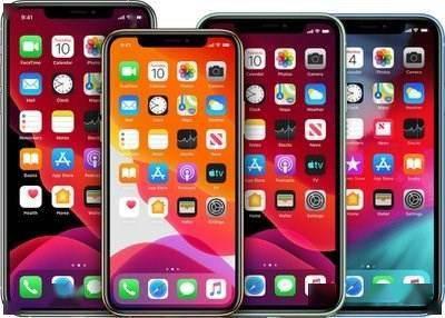 我爱技术网消息称LG Display将为6.1英寸苹果