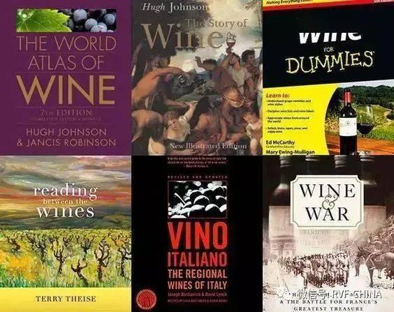 打卡 | 葡萄酒愛好者要做的N件事!